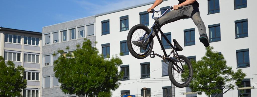 , Welche Größe sollte ein BMX-Rad für ein Kind haben?