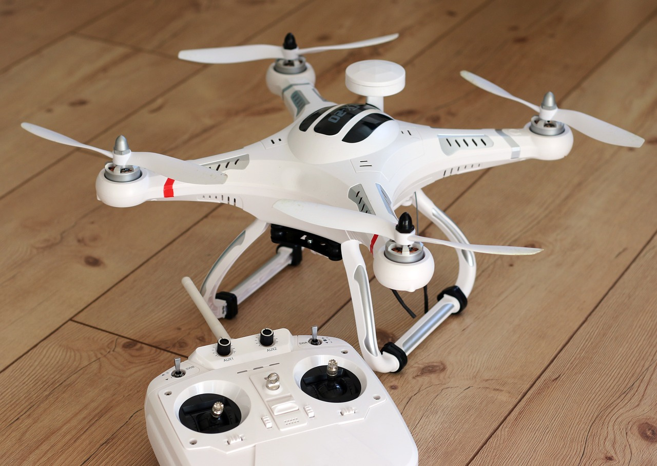 , Die passende Drohne für Kinder und Anfänger