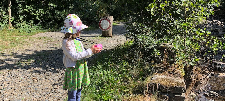 , Die passende Kamera für Kinder ab 6 Jahren