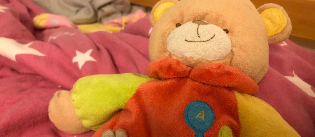 , 10 Dinge die ein Kinderzimmer komplett machen
