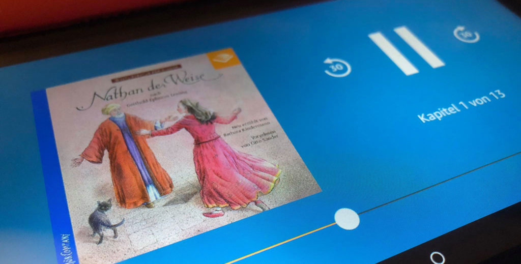 Fire HD, Test: Amazon Fire Tablet für Kinder